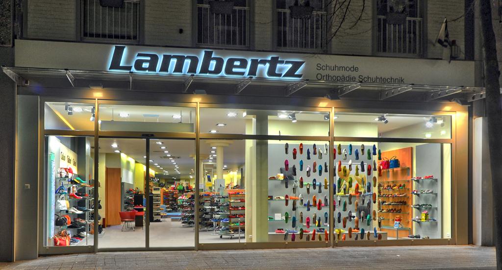 Schuhmode Lambertz